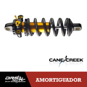 Cane Creek DB COIL IL 2019