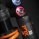 FOX DHX2 Dual Position