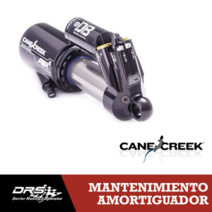 Cane Creek Air CS