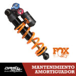 Fox Float DHX2