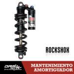 Rock Shox VIVID Coil
