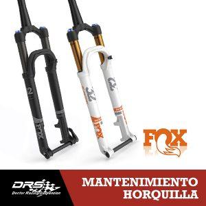 Fox 32mm