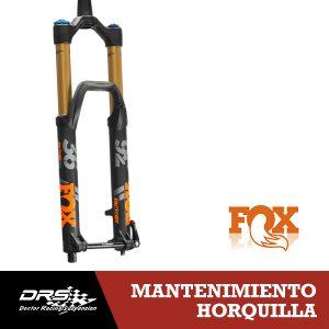 Fox 36mm