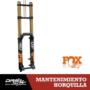 FOX 40mm