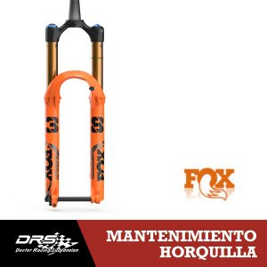 FOX 38mm