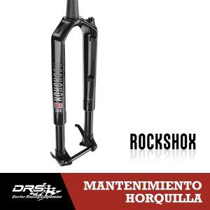 Rock Shox RS1